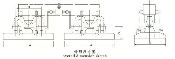 网站首页 产品展示 起重电磁铁